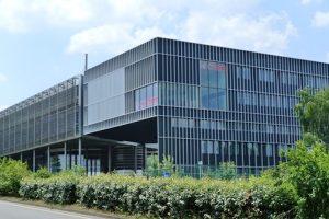 Conservatoire national des Arts et Métiers des Pays de la Loire - CNAM