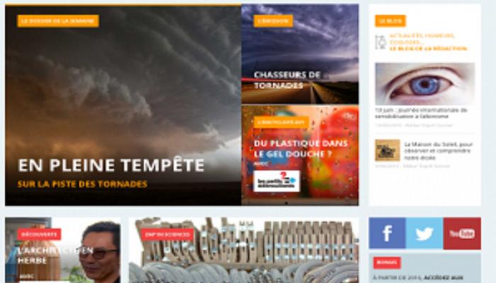 site web EspritSorcier