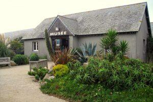 Musée maritime de l'ile de Tatihou